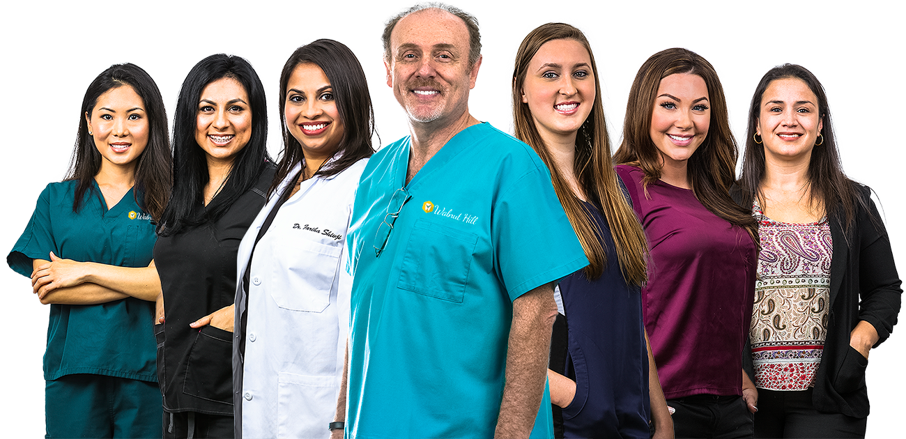 Cosmetic Dentist Pasadena