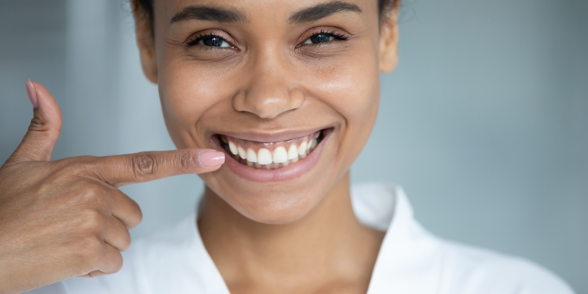 How To Keep Your Gums Healthy in Pasadena, CA