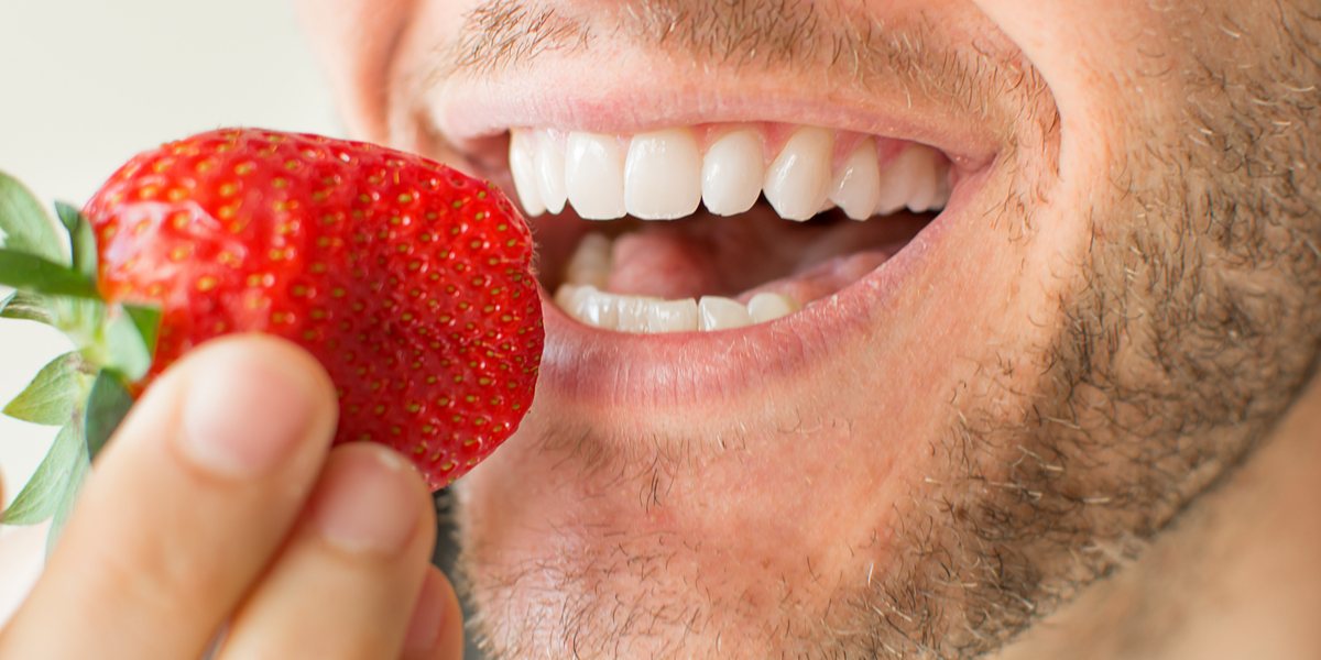 Foods To Eat For Better Oral Health In Pasadena, CA