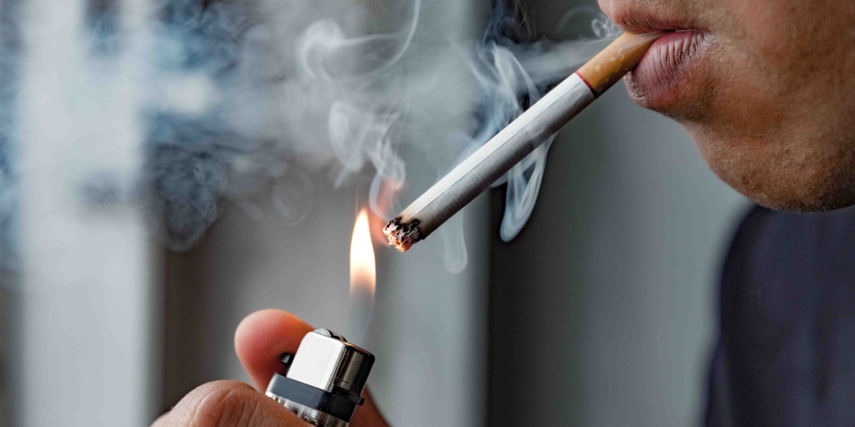 Smoking and Oral Health: How Tobacco Affects Your Smile